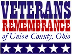 Veterans Remembrance of Union County, Ohio